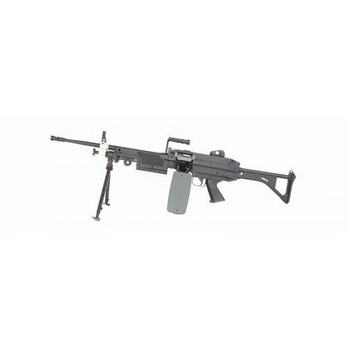M249 A&K