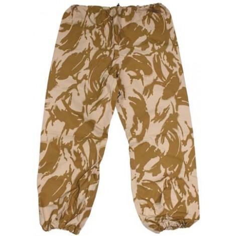 Pantalon de agua DPM desierto