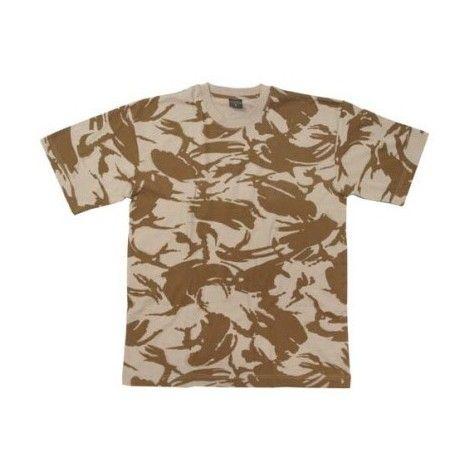 Camiseta DPM
