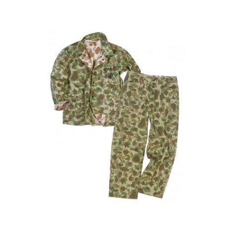UNIFORME US CAMO PACIFICO