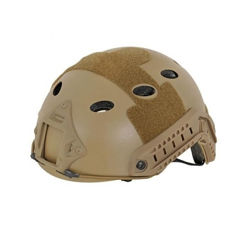 Casco emerson tan