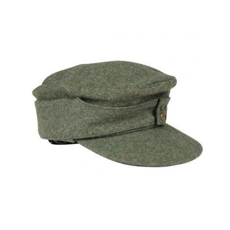 Gorra alemana M43