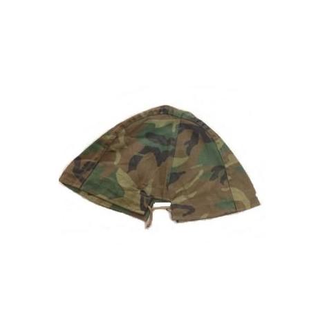 Funda de casco ejército español