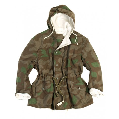 CHAQUETA SPLINTER REVERSIBLE