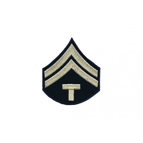 Patch, Technician Fifth Grade (pair)