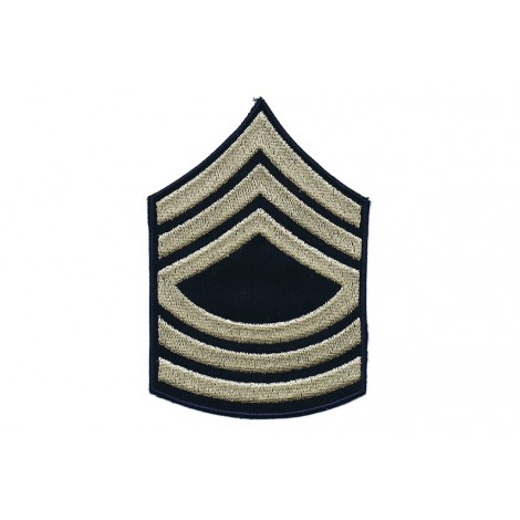 Patch, Master Sergeant (pair)