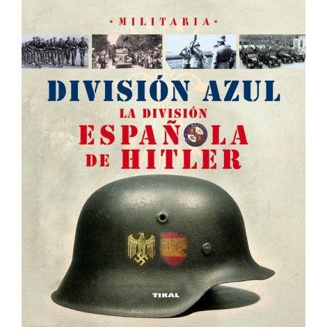 DIVISION AZUL