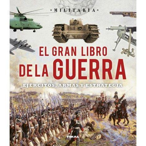 EL GRAN LIBRO DE LA GUERRA