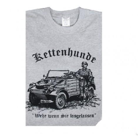 CAMISETA KETTENHUNDE