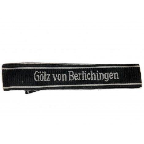 BOCAMANGA Götz von Berlichingen