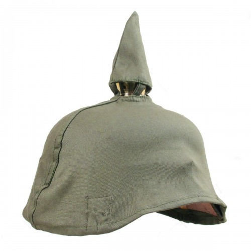 FUNDA CASCO PICKELHAUBE