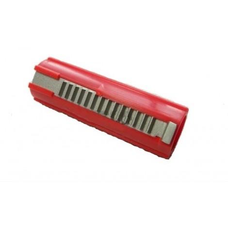 Pistón element dientes de acero