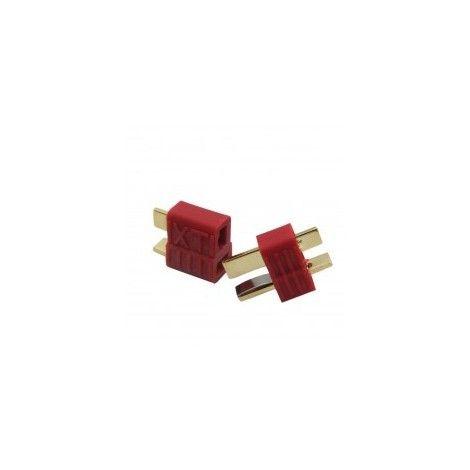 Conectores T alta conductividad