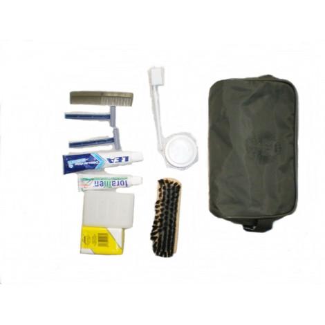 Kit de limpieza ejercito español