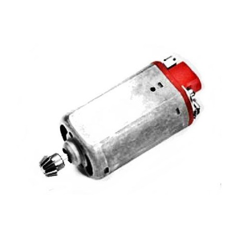 Motor short axis G&G