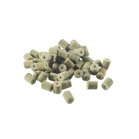 Cleaning cotton pellets Cal. 5,5