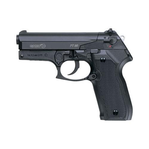 Pistola gamo PT80
