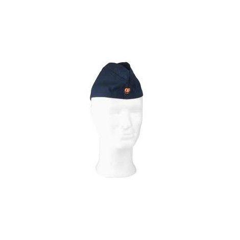 Gorra tipo platano RDA azul