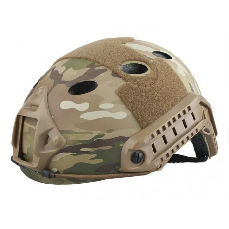 Casco emerson multicam