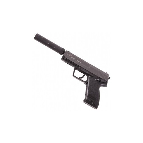 Pistola double eagle M81