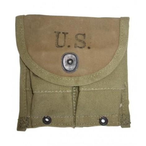 Portacargador M1 US original WWII