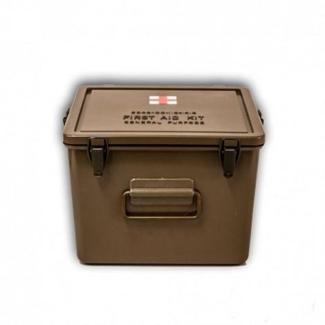 Caja US PVC.