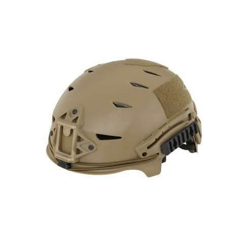 Casco tan