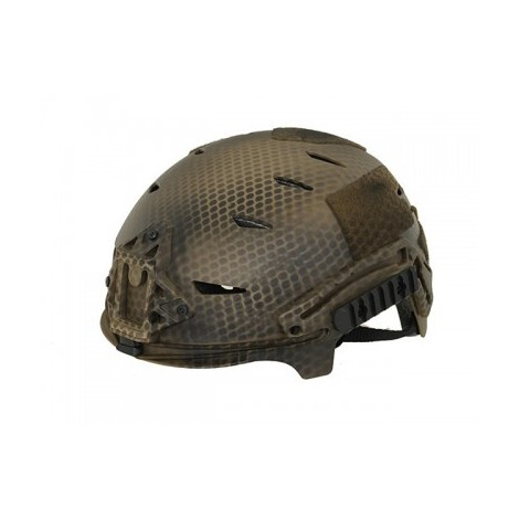 Casco replica EXF