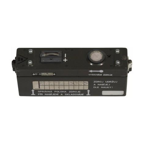 Batería radio RF10