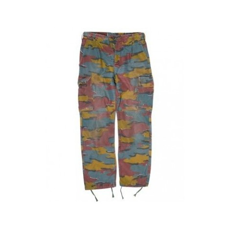 Pantalón Belga