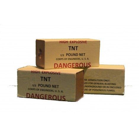 BLOQUE TNT