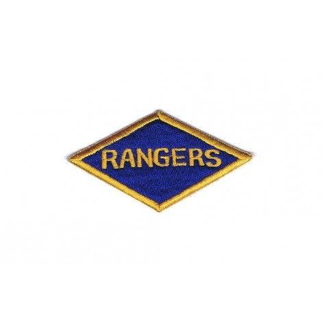 PARCHE RANGERS