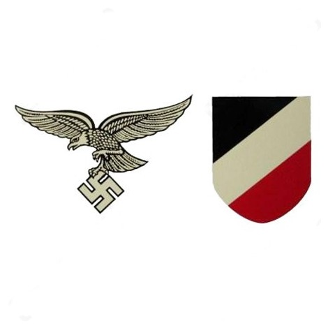 CALCA LUFTWAFFE