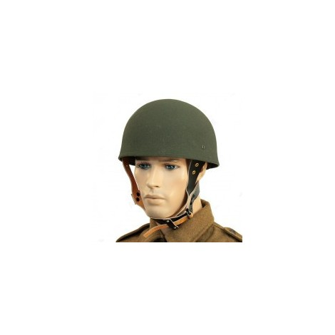 CASCO PARACAIDISTA INGLES WWII