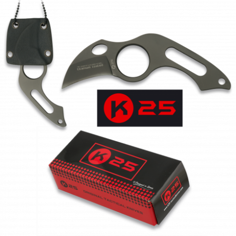 CUCHILLO K25 KYDEX