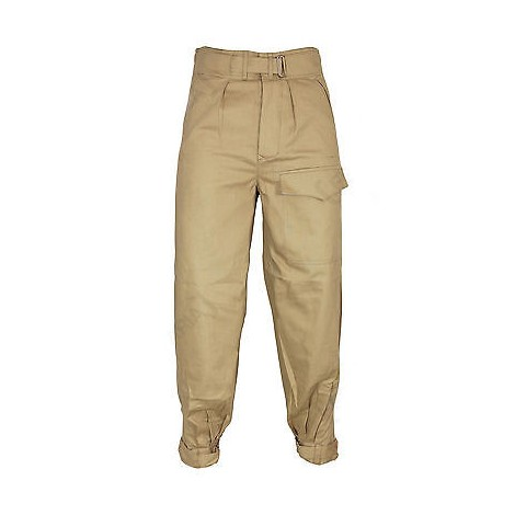 PANTALON LUFTWAFFE DAK TROPICAL