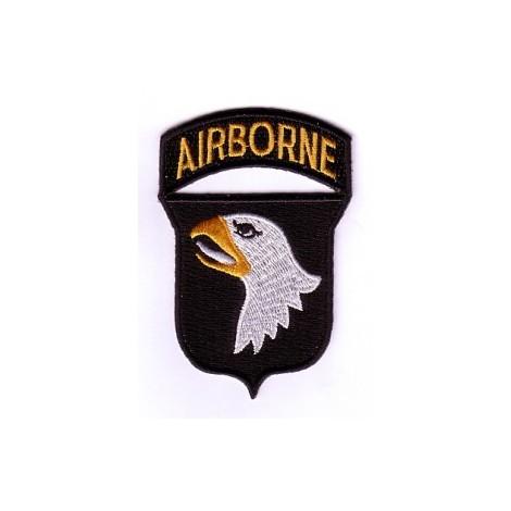 PARCHE 101ST US AIRBORNE (VARIANTE)