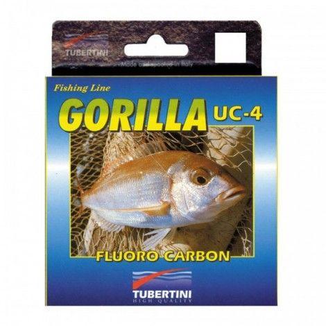 TUBERTINI GORILLA UC-4 0,25MM/9,975KG-150M