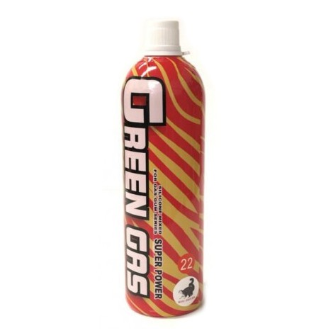 Red gas 2000ml.