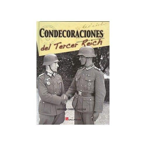 CONDECORACIONES DEL III REICH