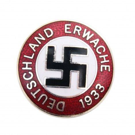 DEUTSCHLAND ERWACHE 1933