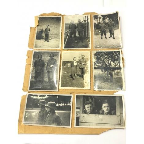 8 FOTOGRAFIAS ALEMANIA WWII