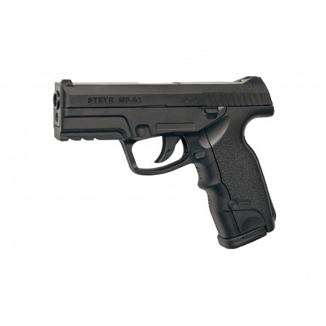 PISTOLA ASG M9-A1 4,5MM CO2