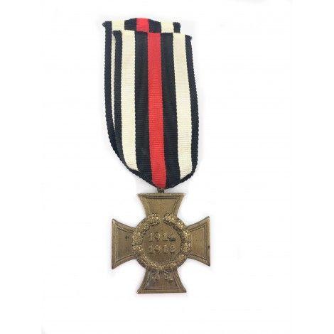 CRUZ DE HONOR SIN ESPADAS B.H.L.