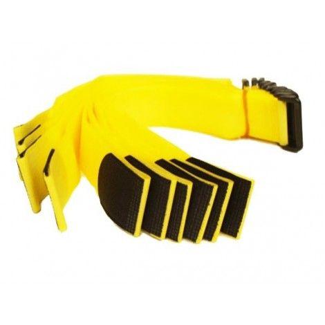 Brazalete distintivo color amarillo