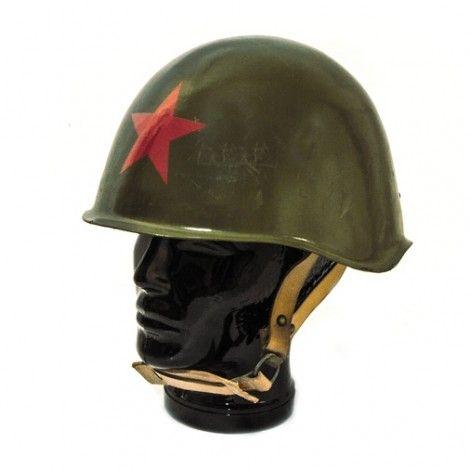 casco ejercito ruso