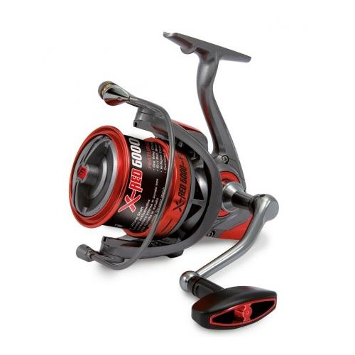 CARRETE FISHING FERRARI X-RED- 6000-FD