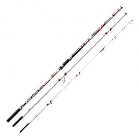CAÑA FISHING FERRARI FF MONZA 4,20M - FUJI - ACCIÓN 250GR