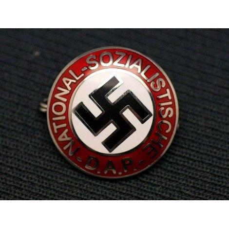 DISTINTIVO PARTIDO NAZI