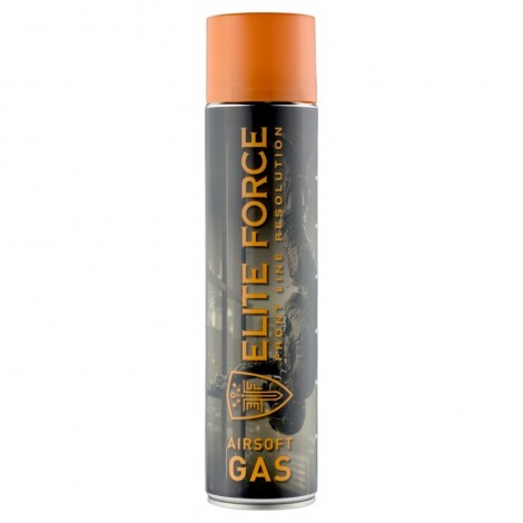 GAS ELITE FORCE 600ML